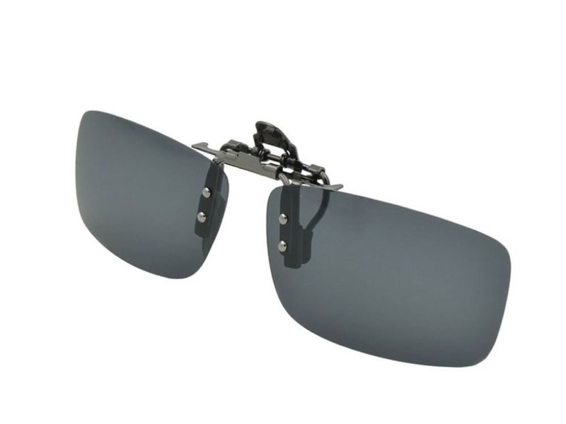 5d7bec1a584a Polarised Clip On Flip Style Sunglasses | Trade Me