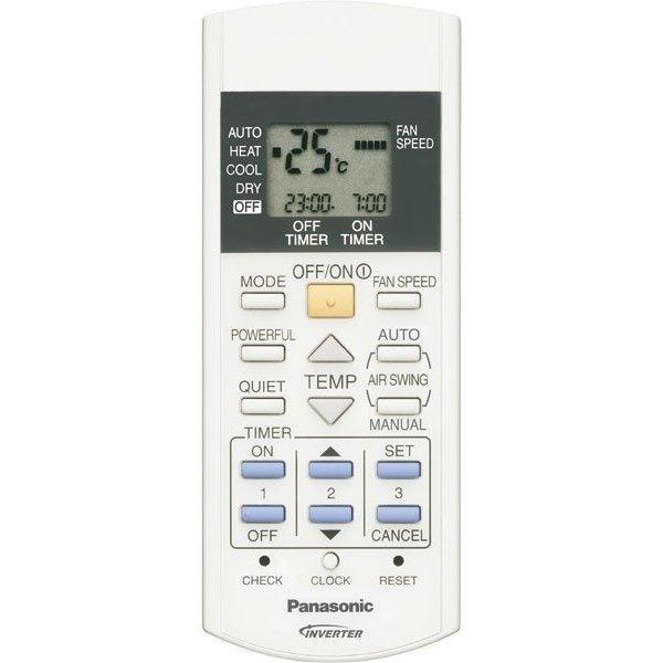 panasonic mini split air conditioner manual sante blog