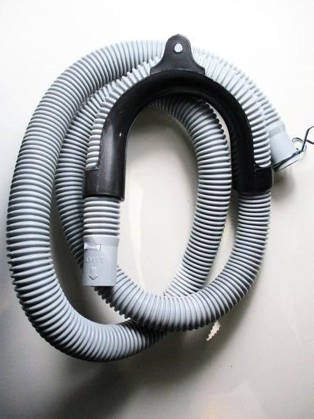 samsung washing machine drain hose