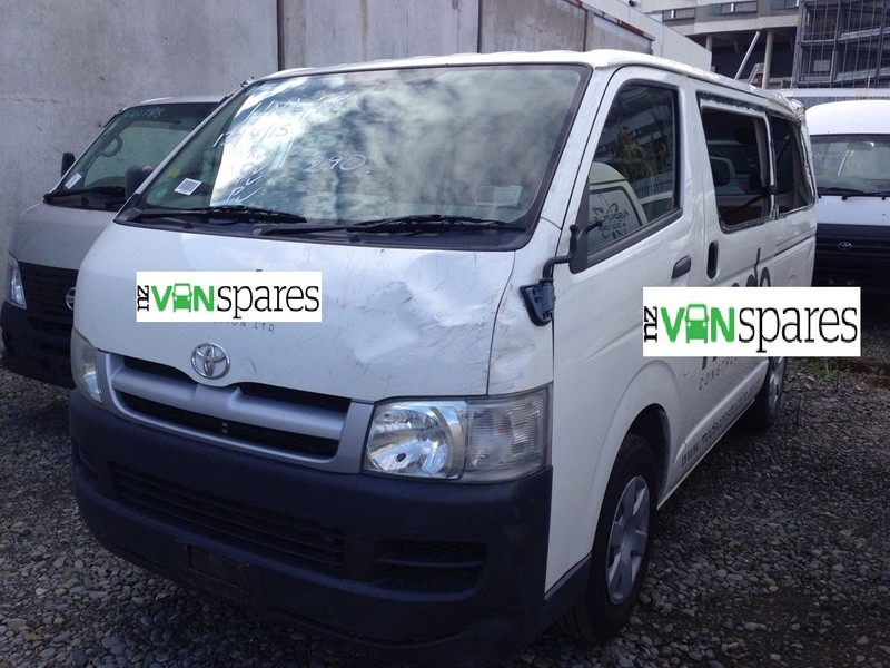 Toyota Hiace Parts 2004-2019 Parts | Trade Me