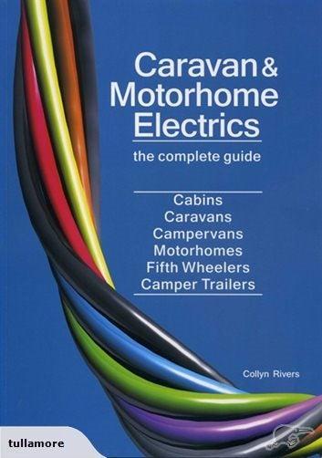 latest edition caravan motorhome electrics trade me rh trademe co nz