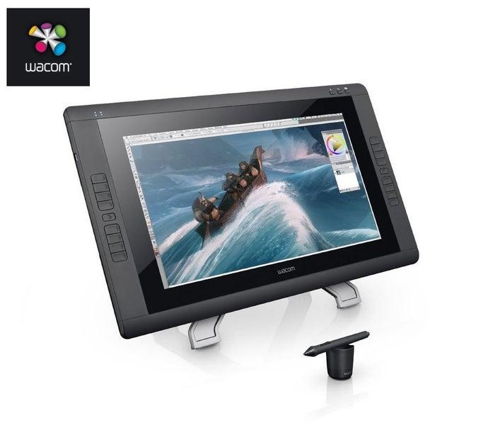 Wacom CINTIQ 22HD Pen Display - Graphics Monitor