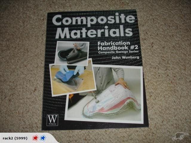 Composite Materials Fabrication Handbook 2 By Joh Trade Me