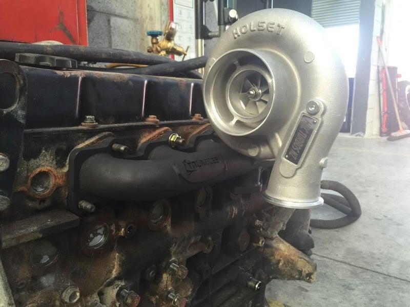Trundles Nissan Safari/Patrol TD42 Turbo/Manifold Kit | Trade Me