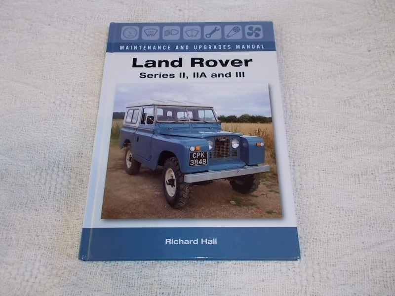 land rover series 2, 2a & 3 upgrades & repairs | trade me