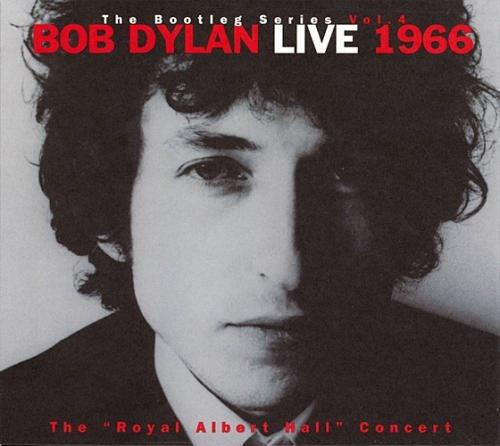 BOB DYLAN - BOOTLEG SERIES: LIVE 1966 (2CD)