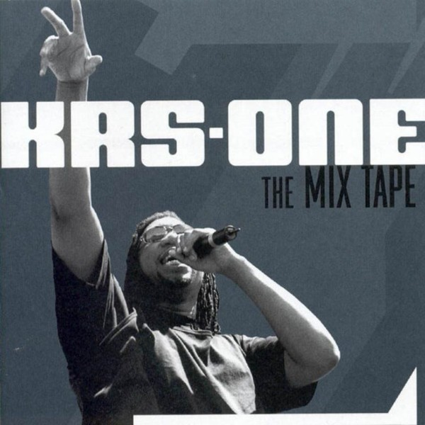 KRS ONE - THE MIX TAPE (CD)