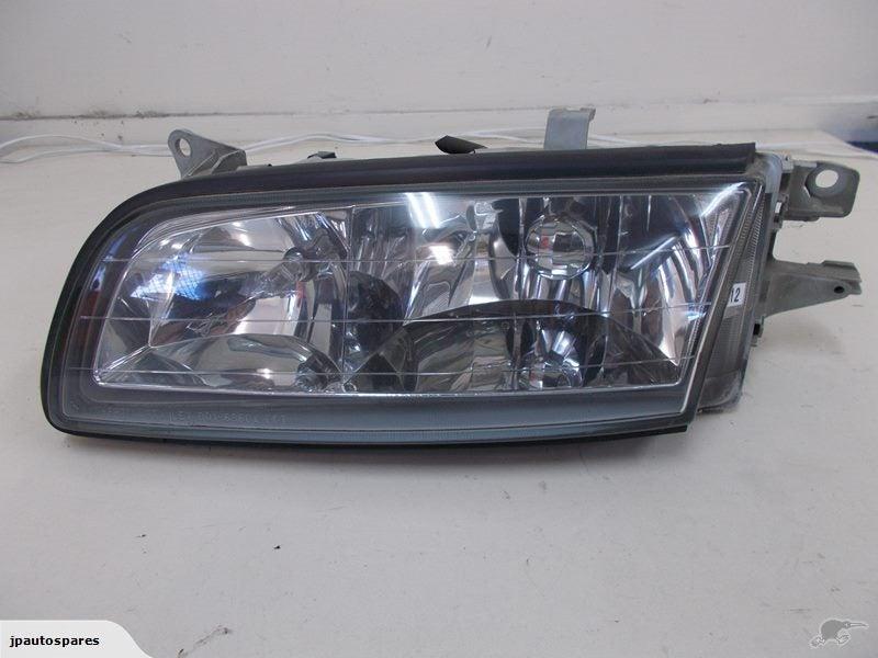 MAZDA MILLENIA Head Lamp 001 6860 Stanley