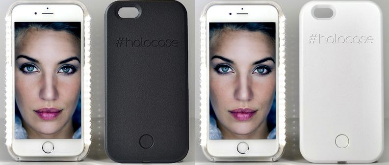 super popular 784bf 96aa9 Halo Selfie Case for your Apple iPhone 6S