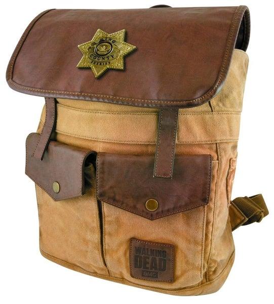 The Walking Dead Michonne S Sling Bag