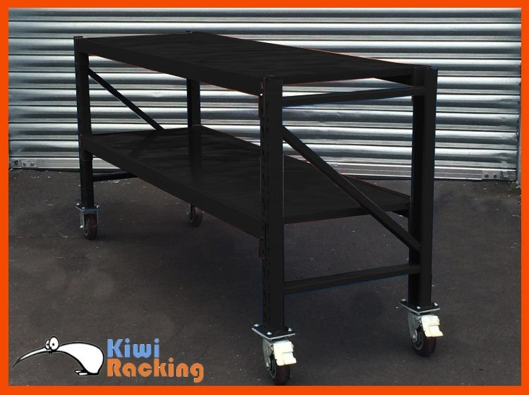 Peachy Black Mobile Work Bench 2Wx1Hx0 6D Forskolin Free Trial Chair Design Images Forskolin Free Trialorg