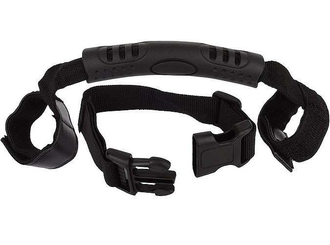 5625cbf71792 Carrying holder hand Handle Grip Buckle Strap Set for Tripods Monopod  Support