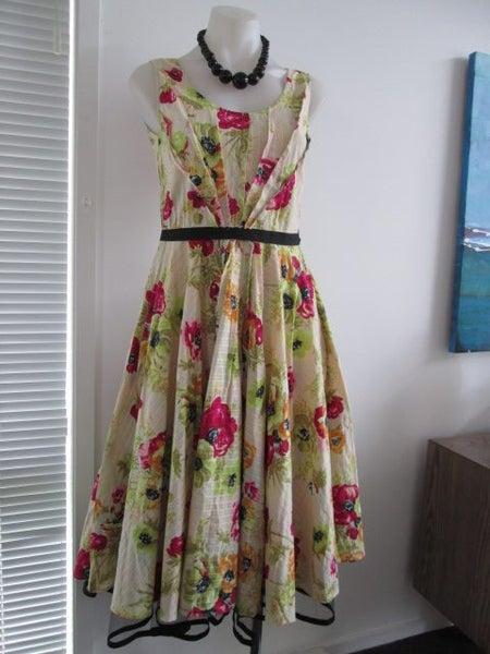 Trelise Cooper 'Paridiso' dress, size 8-10