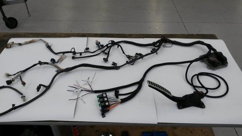 l98 conversion wiring loom trade me automotive wiring harness l98 wiring harness #37