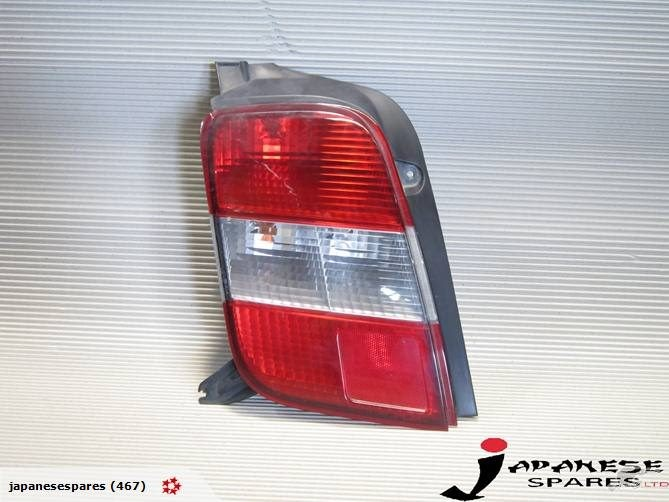Toyota Will NCP19 Tail Light 52-039 | Trade Me