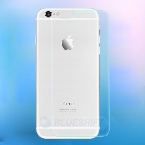 online store cf12b 66b66 iPhone 6S Plus Tempered Glass Back Protector