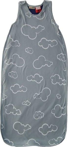 the best attitude 4a221 7fb03 BabyBundles Summer Weight Merino Sleeping Bag 3-24 mths - Light Blue