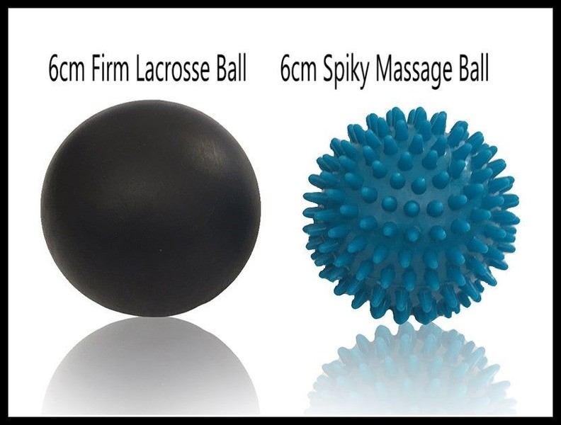 Lacrosse Ball Mobility Myofascial Trigger Point Release Body Massage Bal R DRXI