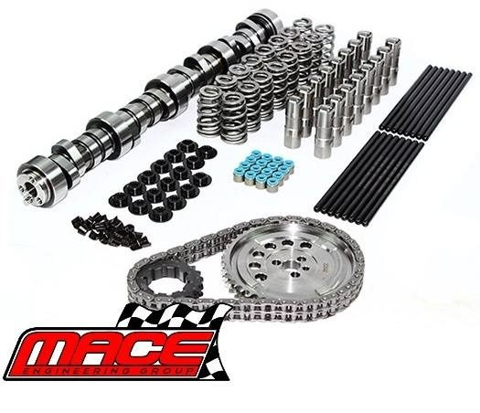 MACE STAGE 1 PERFORMANCE CAM PACKAGE HOLDEN L67 SUPERCHARGED 3 8L V6