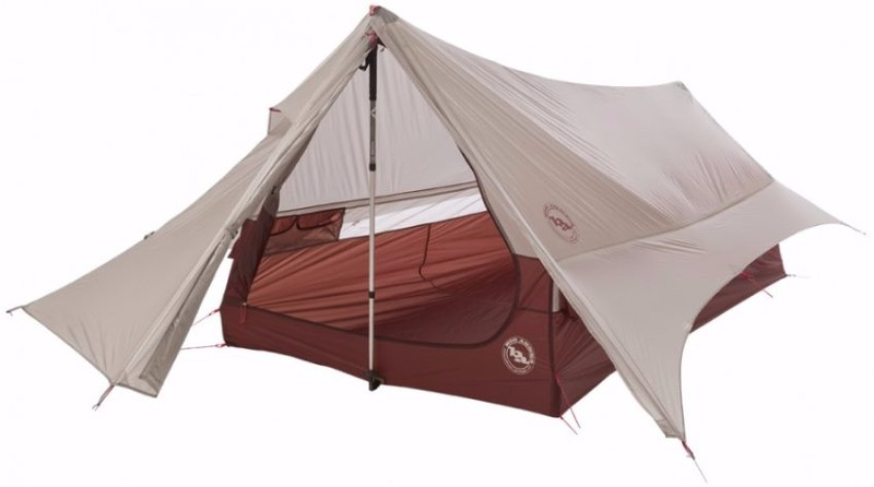 Big Agnes Scout Plus UL 2 Tent, 2 Person