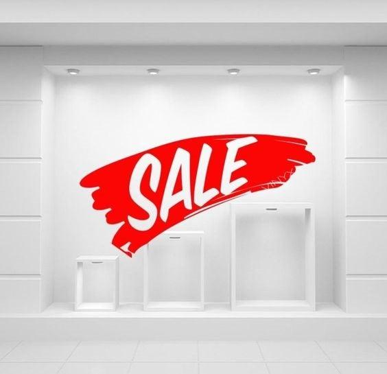 Window shop sign/window stickers/Custom Shop Sign/vinyl stickers