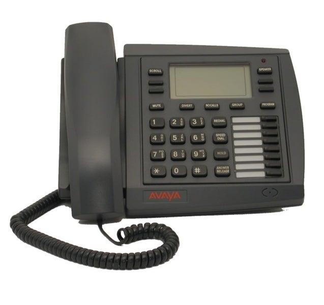 Avaya 2050-IR Digital VOIP PhoneHandset