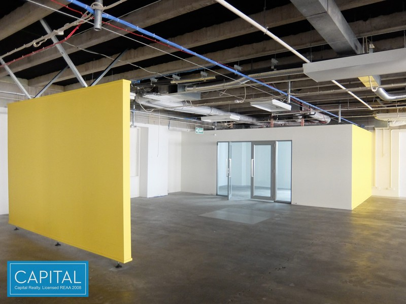 545 sqm - Character Floor - Courtenay Place