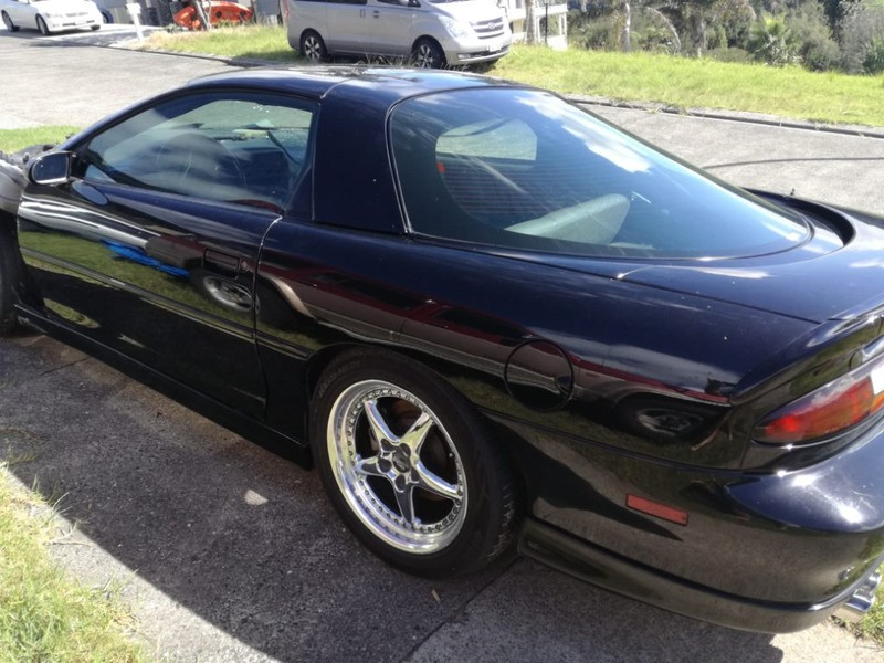 Chevrolete Camaro 98 parts | Trade Me
