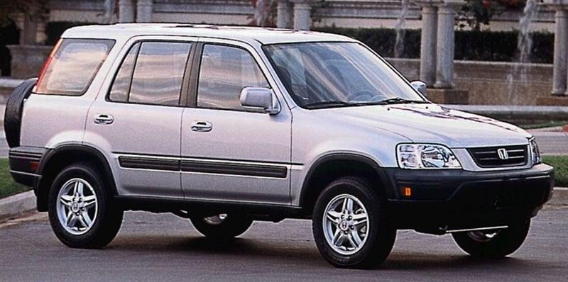 1995 crv