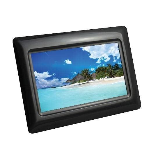 Digital Photo Frame Thomson 7 SD Card USB Input