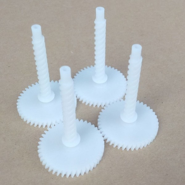 4X Door Lock Actuator Cog Gear Fit for Ford Falcon BA BF AU