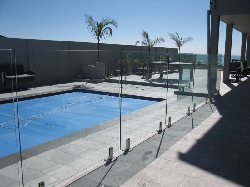 Frameless Glass Fencing Glass Pool Fencing Nz Trade Me