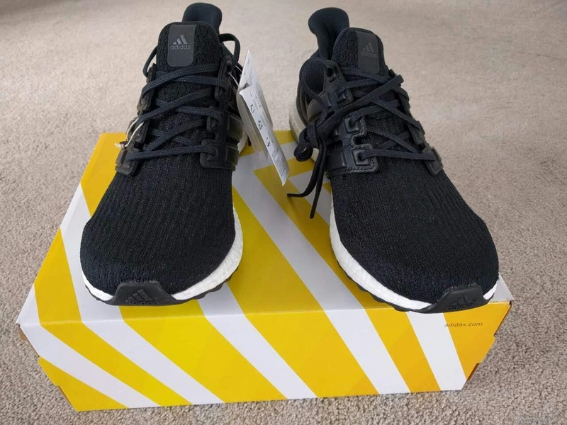 a1c06bda4d1c5 Adidas Ultra Boost 3.0 Limited Edition - US10.5