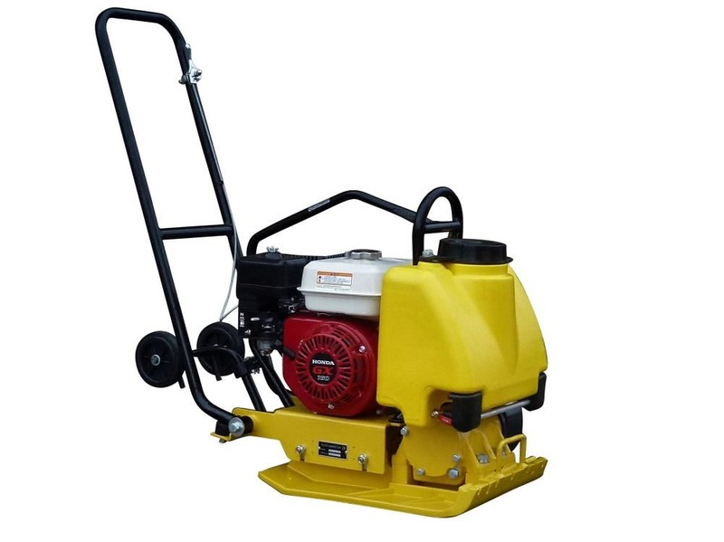 Alto CMF60T Plate Compactor with water tank**FREE SHIPPING!!**