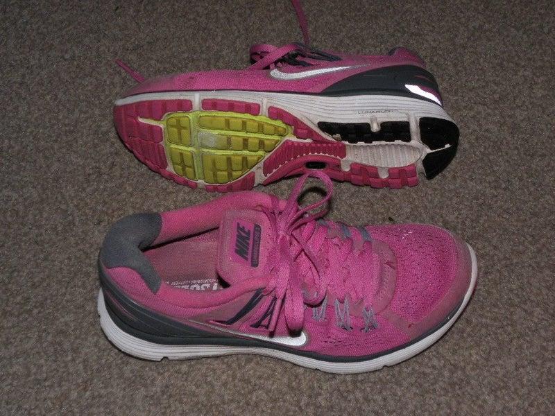 Nike Lunareclipse 3 Women S Running Shoes Trade Me