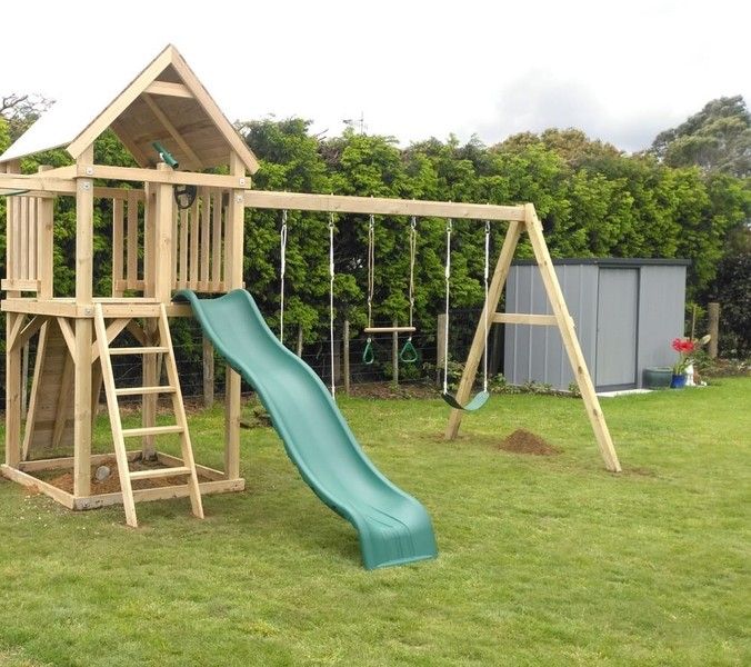 905341cb293 Playground Fort ( The Hamilton )