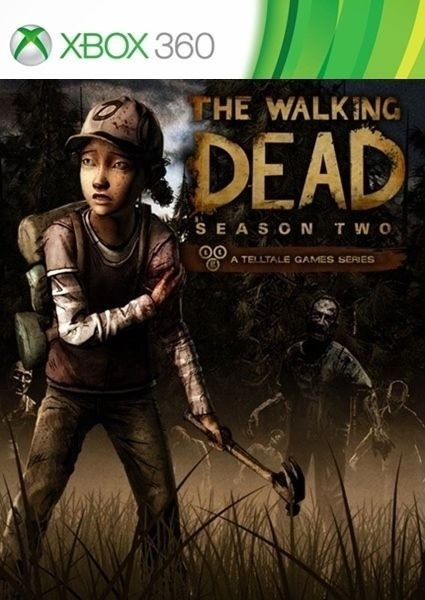 The Walking Dead Season 2 Free Shipping With Buy Now