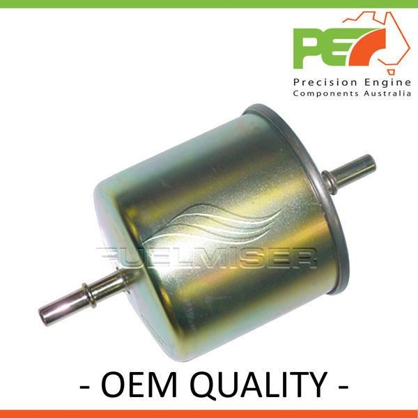 Oem Quality Efi Fuel Filter For Ford Escape Ba Za Zb Zc 30l Duratec Rhtrademeconz: Ford Escape Fuel Filter At Gmaili.net