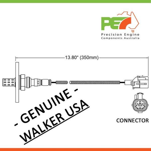 New * WALKER USA * OXYGEN SENSOR O2 FOR LEXUS GS300 JZS147 3 0L 2JZ