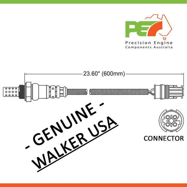 * walker usa * oxygen sensor o2 for bmw x5 x6 e70 e71 35ix 50ix 3 0l |  trade me
