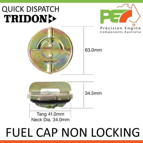New * TRIDON * FUEL CAP NON LOCKING FOR TOYOTA LANDCRUISER FJ40 FJ45