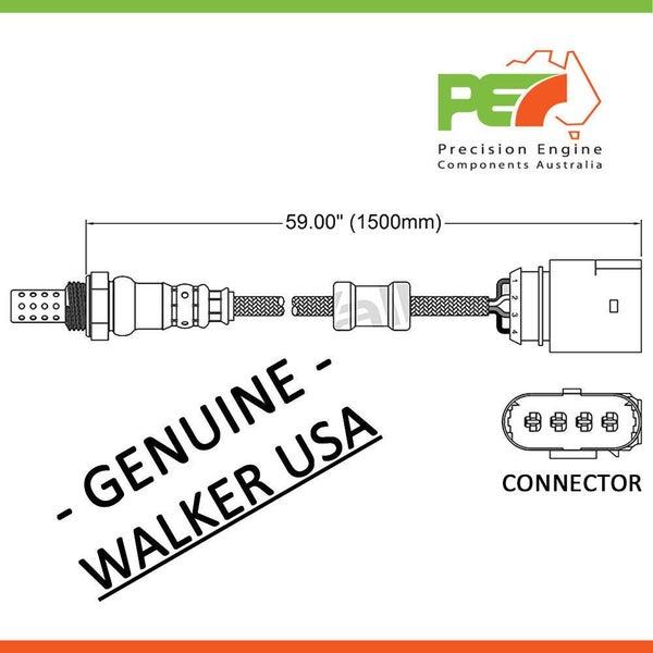 WALKER USA * OXYGEN SENSOR O2 FOR VOLKSWAGEN GOLF PAT R32 ... on