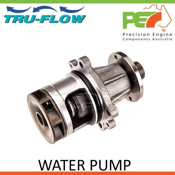Tru Flow Water Pump For Bmw 318is E30 E36 1 8l M42b18 Trade Me
