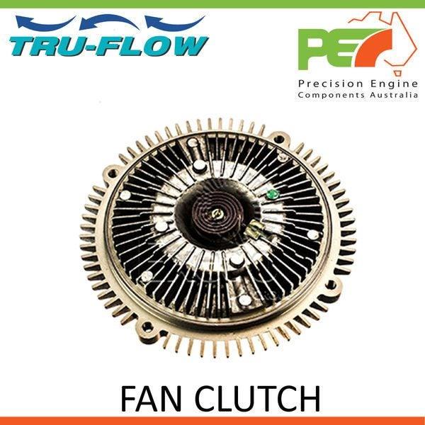 TRU FLOW FAN CLUTCH FOR NISSAN URVAN E23 E24 2 0L 2 4L Z20