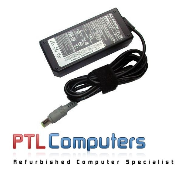 **Brand New**Lenovo 65W Adapter For ThinkPad X230 T430 T420 and More