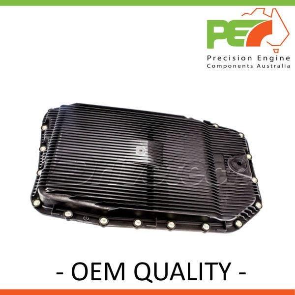 New Oem Quality Auto Trans Filter Service Kit For Bmw 740li E66