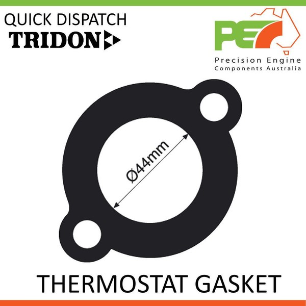 TRIDON Gasket For Ford LTD FE 10//79-05//88 4.1L 6 Cyl FC