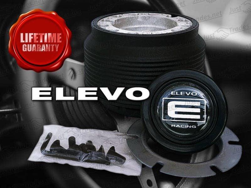 MOMO STEERING WHEEL BOSS KIT Mazda 929 HUB CHEAP DELIVERY WORLDWIDE