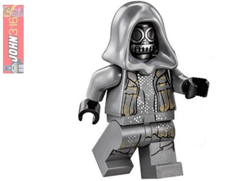 Episode 7 sw655 Lego Star Wars Unkars Thug Neu Minifigur Minifig Minifgures