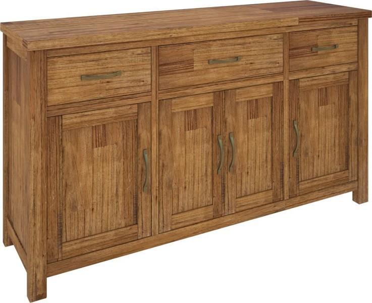 Buffet Table.Buffet Table 1610mm Mountain Ash Timber New Age Range